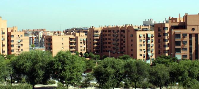 Comunidades de Edificios Costeras