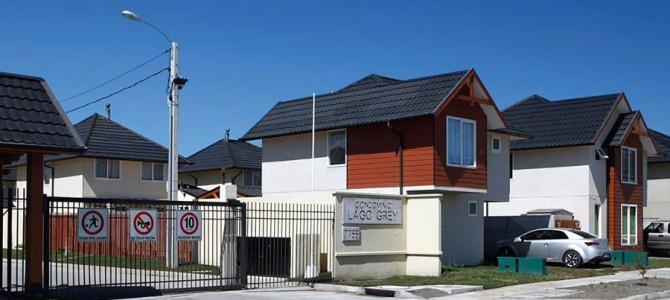 Condominio de Casas